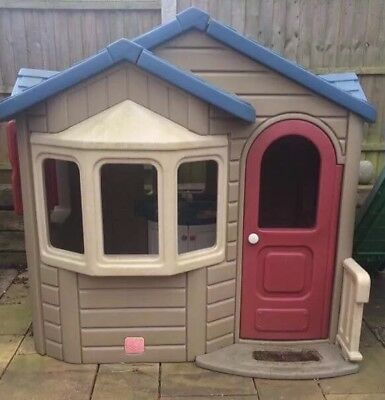 Little Tikes Step 2 Welcome Home Play House