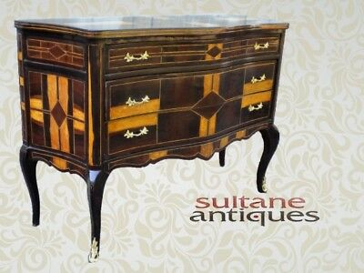 Finest Commode Art Deco style credenza special Rosewood