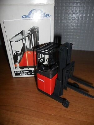 Linde R15    Forklift    Mint Boxed New Condition