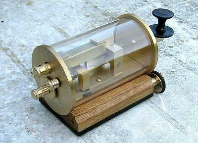 Very Unusual Morse Code Telegraph  Key By G3Yuh