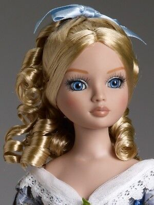 Tonner Ellowyne 2014 Gone With the Wind Event Atlanta Exclusive LE-125 NRFB