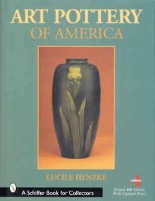 American Art Pottery Reference ID & Price Guide