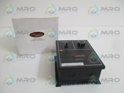Minarik Mm23401C Dc Motor Control Drive *new In Box*
