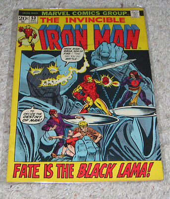 Iron Man 53 Raga Black Lama Spiderman Homecoming Avengers Infinity War Lot