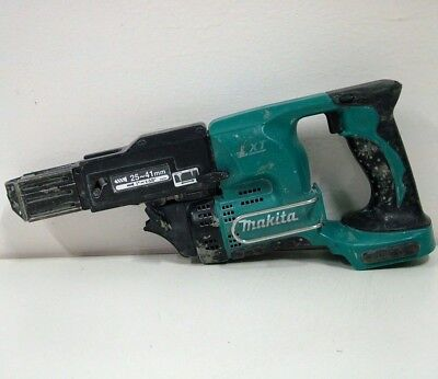 Makita 18V LXT Cordless Auto Feed Screwdriver BFR450X - TOOL ONLY - Bids Fr $1