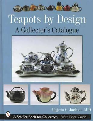 Vintage Teapots Collector Price ID  Guide incl Silver, Porcelain, Antique, Etc