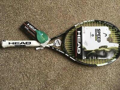 Head Speed MPA Grip 3 Tennis Racket