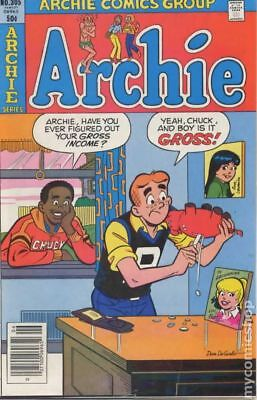 Archie (1943) #305 VG LOW GRADE