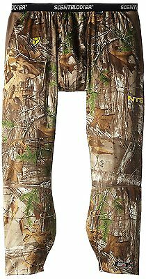 2028 Scent Blocker NTS Pant, Real Tree Xtra, Large