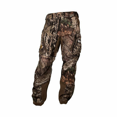 2047 ScentBlocker Dead Quiet Pant Mossy Oak Country Camo XL