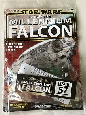 DEAGOSTINI STAR WARS BUILD THE MILLENNIUM FALCON Issue 57 - Electronic Component
