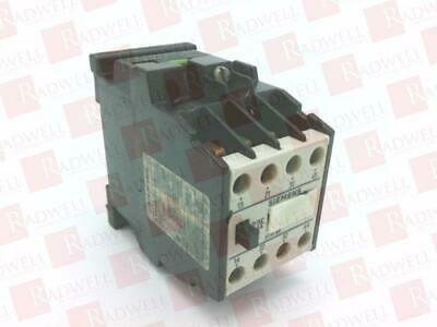 Siemens 3Th8016-0Ab0 / 3Th80160Ab0 (Used Tested Cleaned)