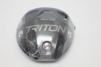 2017 Wilson Staff Triton 10.5* Driver Head Rh - New