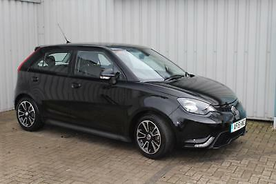 MG MG3 1.5 VTi-Tech 3Style Lux, One owner with full MG service history