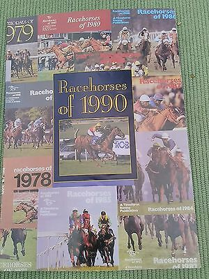 Racehorses Of 1990