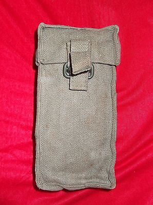 South Africa/South West Africa - SADF Pattern 70 R4 magazine pouch, Border War