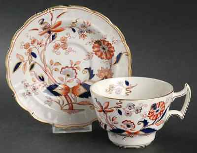 Booths FRESIAN Oversized Cup & Saucer 38271