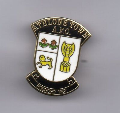 Athlone Town Badge...new