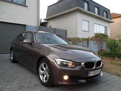 BMW 320 ed 163cv Efficient Dynamics Navi Pro! Full Option!