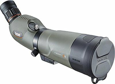 Bushnell Trophy Xtreme 20-60x65mm Spotting Scope with 45 Degree Eyepiece, 887520
