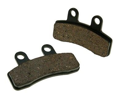 Brakes Front for Rex (Shenke) RS 400/RS 460