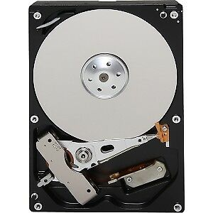 "NEW! Toshiba Dt01Aca DT01ACA200 2 Tb 3.5"" Internal Hard Drive Sata 7200Rpm 64 Mb"