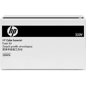 NEW! Hp Fuser Laser 220 V Ac