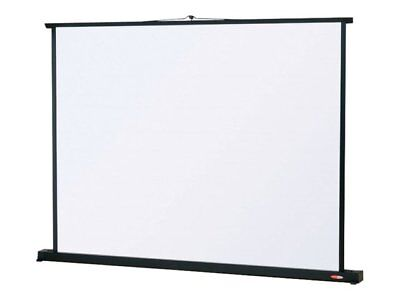 NEW! Metroplan SS5500 Lightweight 50 Table Top Screen. Portable Projection Scree
