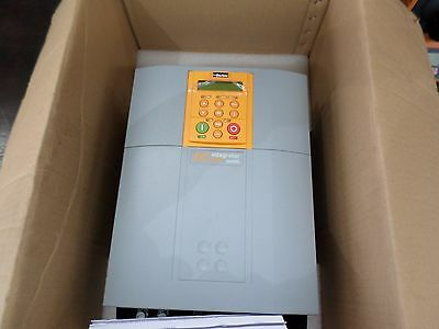 PARKER HANNIFIN 590+ SERIES Variable speed derive 12B4