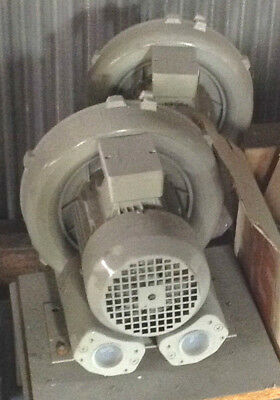 Siemens Corp Electrical Compressor Unit  Rotary: 110M3/hr