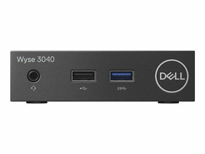 NEW! Dell 3WMVY Wyse 3040 Thin Client Dts 1 X Atom X5 Z8350 / 1.44 Ghz Ram 2 Gb