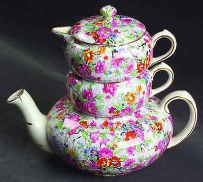 Lord Nelson MARINA Mini Tea Pot Stacking Set 2437609