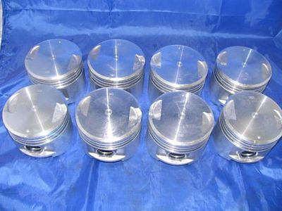 Pistons & Rings 60 61 62 63 64 65 66 67 Dodge 318 POLY