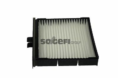 Innenraumfilter Pollenfilter original COOPERSFIAAM (PC8164)