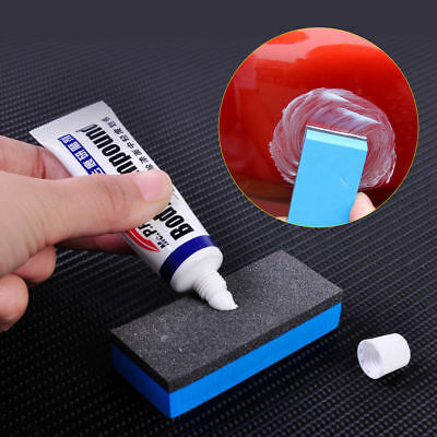 1pc Useful Car Body Compound Scratch Repair Kits Polishing Grinding Paste Paint