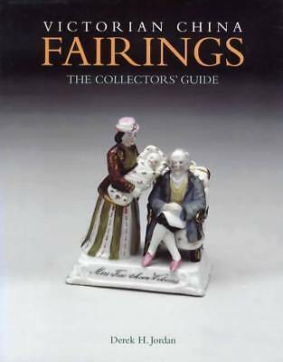 Victorian China Fairings Collectors Guide 19th Century Staffordshire Figurines