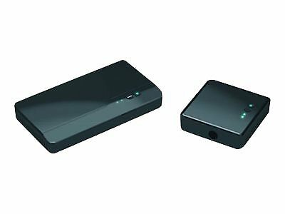 NEW! Optoma WHD200UK Whd200 Wireless Hdmi System Wireless Video/Audio Extender H