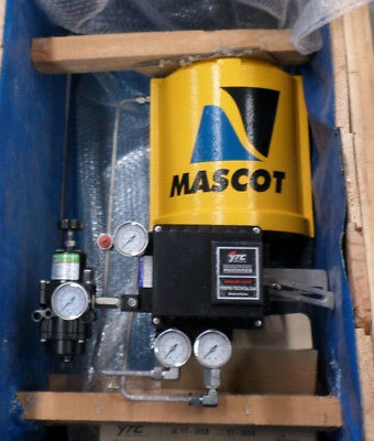 Mascot Industrial Supplies Electrical Valve Steam Exp6466 #p