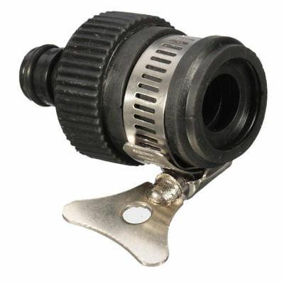 Kitchen Garden Hose Pipe Joiner Fitting Universal Tap Connector Adapter Mixer C