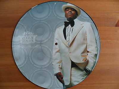 """Outkast - The Way You Move - 12"""" Vinyl Picture Disc Single"""