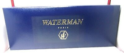 Green Waterman Pencil Still In Its Box.made In Paris.