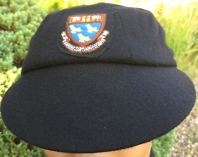 Vintage Blackpool Grammer School? Cap Size 7 (M) Excellent Condition