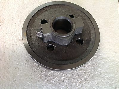 New Allis Chalmers Crankshaft Pulley part no. 70235043 late D10 12 15