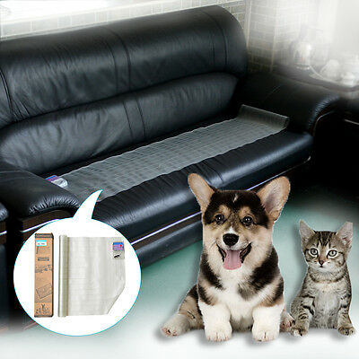 60x12''Electronic Dog Cat Pet Training Mat Barrier Repellent Shock Scat Mat Pad
