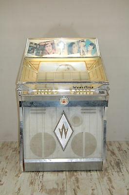 Jukebox Wurlitzer Modell 2610