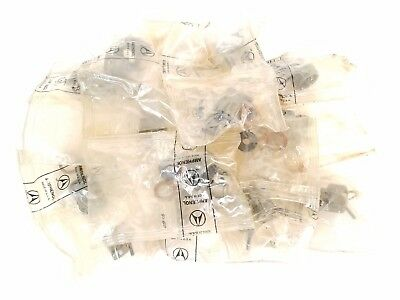 Lot Of 12 New Amphenol An3057-6 Cable Connector Kits An30576