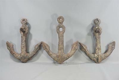 Sleepy Hollow Screen Used River Styx Anchors Ep 317