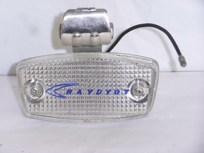 STUNNING CLASSIC RAYDYOT RV10 REVERSING LAMP BOXED VINTAGE NEW OLD STOCK 1960s