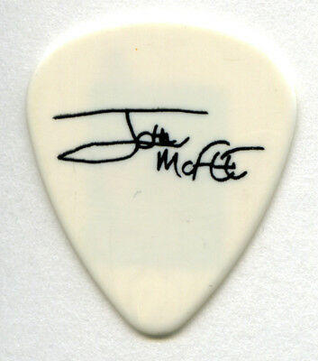 The Doobie Brothers John McFee Guitar Pick Authentic Original