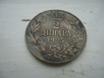 1925 Unknown Coin